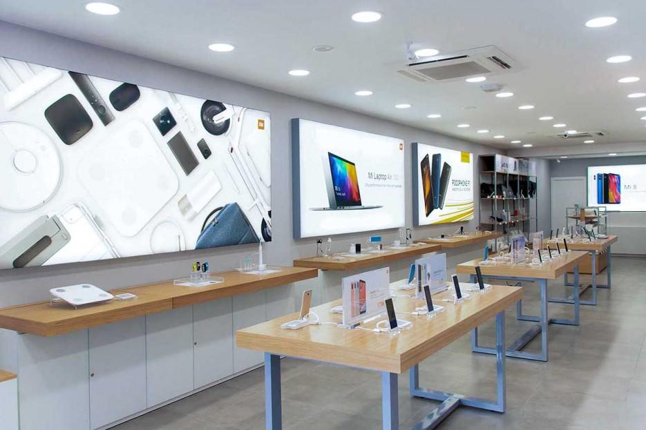 Mi Store de Granollers - FOTO: Xiaomi