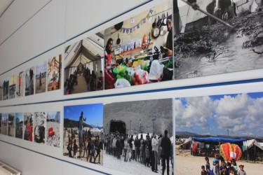 Exposición Residencia Ralta   - FOTO: FUNDACION MARIA JOSÉ JOVE