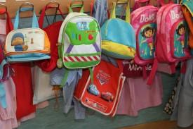 Foto de una escuela infantil. - FOTO: Europa Press (ARCHIVO)