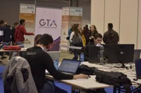 Organización de la Galicia Skills 2018 - FOTO: Xunta