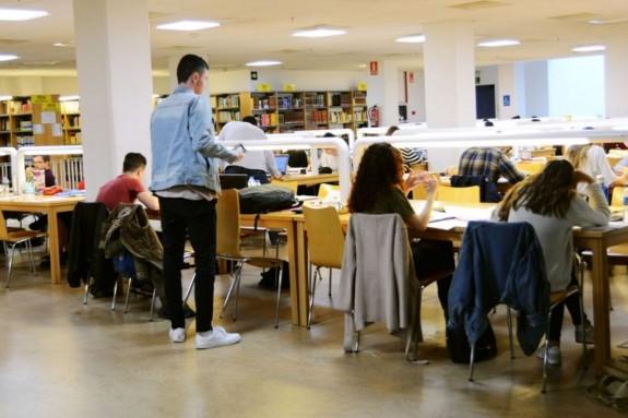 Estudiantes - FOTO: RQ