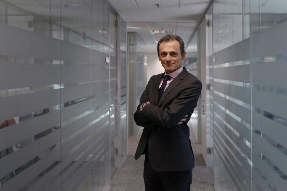 El ministro de Ciencia, Innovación y Universidades, Pedro Duque - FOTO: EUROPA PRESS