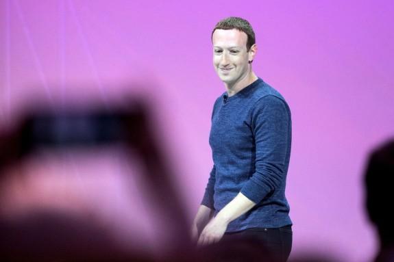 Mark Zuckerberg - FOTO: Efe (archivo)