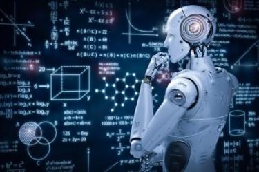 DeepMind, la inteligencia artificial de Google - FOTO: Google
