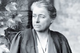 Georgiana Goddard King