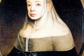 Doña María Guadalupe de Lancastre, duquesa de Aveiro