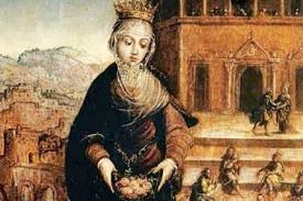 Raíña Isabel de Portugal