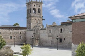 Hospital del Rei en Burgos