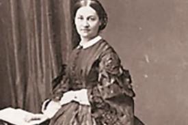 Retrato de la Condesa Juliette de Robersart  - FOTO: ECG