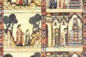 Cantiga 278 de las Cantigas de Alfonso X de Castilla
