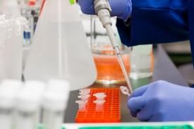 Trabajo en un laboratorio  - FOTO: INSTITUTO DE COORDENADAS