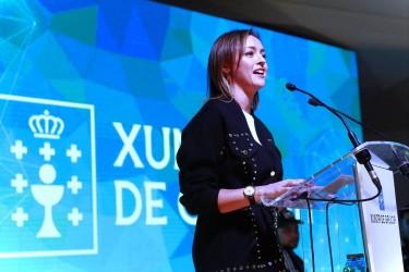 Mocidade: Encontro xuventude Creativa Galica e Norte Portugal
